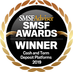 SMSF Awards Winner 2019