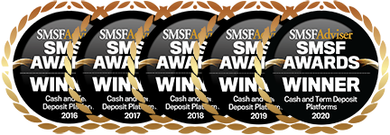 SMSF Awards Winner 2016-2020